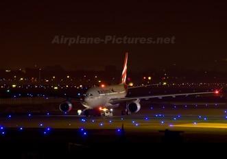 3B-NBL - Air Mauritius Airbus A330-200