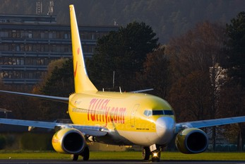 D-AHXF - TUIfly Boeing 737-700