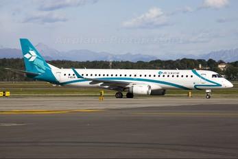 I-ADJN - Air Dolomiti Embraer ERJ-195 (190-200)