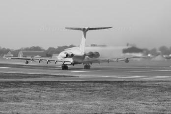 XV104 - Royal Air Force Vickers VC-10 C.1K