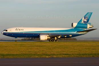 Z-AVT - Avient McDonnell Douglas DC-10F