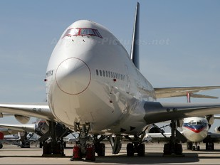 9V-SML - Unknown Boeing 747-400