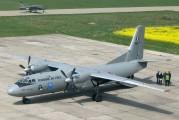 809 - Romania - Air Force Antonov An-26 (all models) aircraft