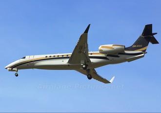 OK-GGG - ABS Jets Embraer ERJ-135 Legacy 600