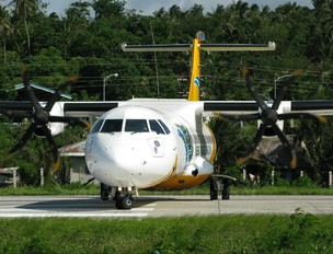 RP-C7255 - Cebu Pacific Air ATR 72 (all models)
