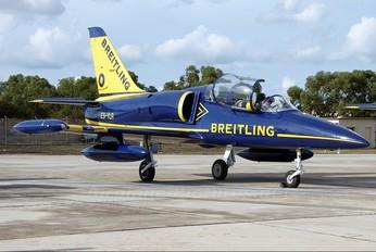 ES-YLR - Breitling Jet Team Aero L-39C Albatros