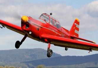 OM-LLR - Aeroklub Banska Bystrica Zlín Aircraft Z-226 (all models)