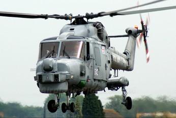 ZD265 - Royal Navy Westland Lynx HMA.8