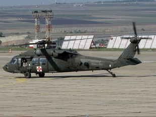87-24656 - USA - Army Sikorsky UH-60A Black Hawk