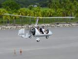 ULTI064 - Ultra Light Tour AutoGyro Europe MT-03 aircraft