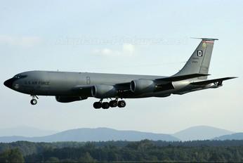 63-7979 - USA - Air Force Boeing KC-135R Stratotanker