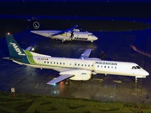 ER-SFA - Moldavian Airlines SAAB 2000