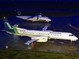 ER-SFA - Moldavian Airlines SAAB 2000 aircraft