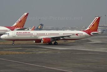 VT-PPL - Air India Airbus A321