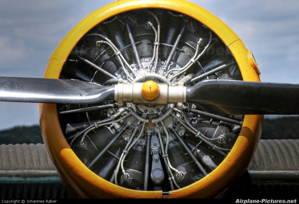 Amicale Jean Salis F-AZJU aircraft at Sarre-Union - Victor Hamm