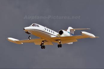 84-0112 - USA - Air Force Learjet C-21A