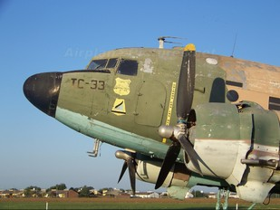 TC-33 - Argentina - Air Force Douglas C-47B Skytrain