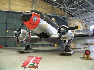 TA-05 - Argentina - Air Force Douglas C-47A Skytrain