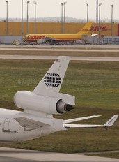 N270WA - World Airways McDonnell Douglas MD-11