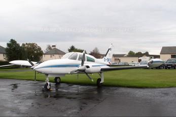 G-BWYE - ACS Aviation Cessna 310