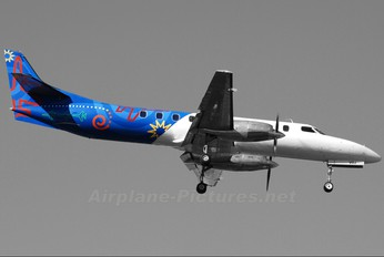 LV-VDJ - Baires Fly Fairchild SA227 Metro III (all models)