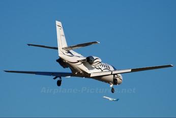 LV-WDR - Private Cessna 560 Citation V