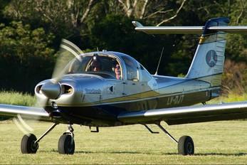 LV-OJT - Aero Club Santa Fe Piper PA-38 Tomahawk
