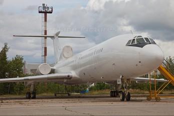 RA-85744 - Aeroflot Tupolev Tu-154M