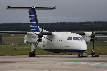 VH-LCL - LADS Hydrography de Havilland Canada DHC-8-200Q Dash 8