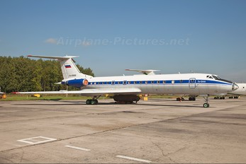 RA-65996 - Russia - Air Force Tupolev Tu-134A