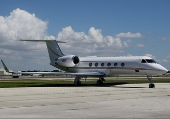 N5GF - Private Gulfstream Aerospace G-IV,  G-IV-SP, G-IV-X, G300, G350, G400, G450