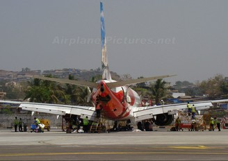 VT-AXF - Air India Express Boeing 737-800