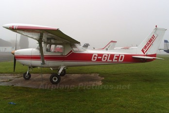 G-GLED - Private Cessna 150