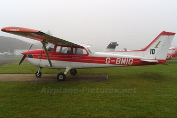 G-BMIG - Private Cessna 172 Skyhawk (all models except RG)