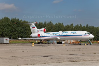 RA-85665 - Russia - Air Force Tupolev Tu-154M
