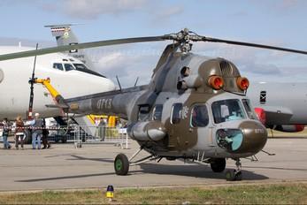 0713 - Czech - Air Force Mil Mi-2