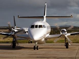 G-IJYS - Jetstream Executive Travel Scottish Aviation Jetstream 31