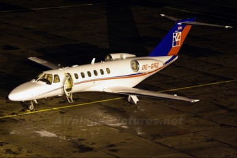 OE-GRZ - Jet Aliance Cessna 525B Citation CJ3