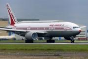 VT-AIK - Air India Boeing 777-200ER aircraft