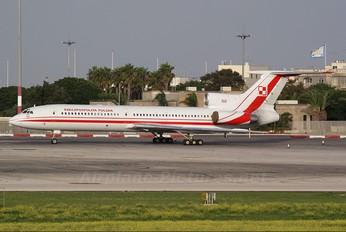 102 - Poland - Air Force Tupolev Tu-154M