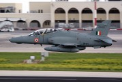 ZK121 - India - Air Force British Aerospace Hawk 132 aircraft