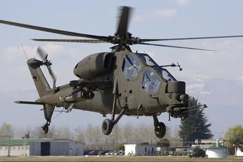 MM81392 - Italy - Army Agusta / Agusta-Bell A 129A Mangusta