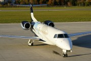 P4-PAM - Private Embraer ERJ-135 aircraft