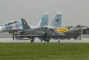 HW-334 - Finland - Air Force: Midnight Hawks British Aerospace Hawk 51 aircraft