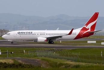 ZK-ZQC - QANTAS Boeing 737-800