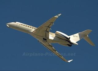 EC-KKN - Executive Jet Group Bombardier BD-700 Global Express