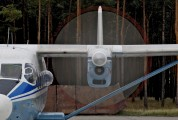 1003 - Poland - Air Force PZL An-28 aircraft