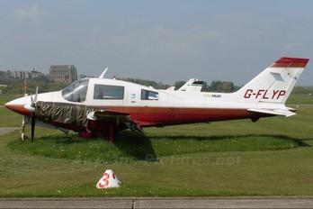 G-FLYP - Private Beagle B206 Basset