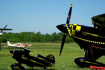 LV-RBX - Private Pitts S-1 Special