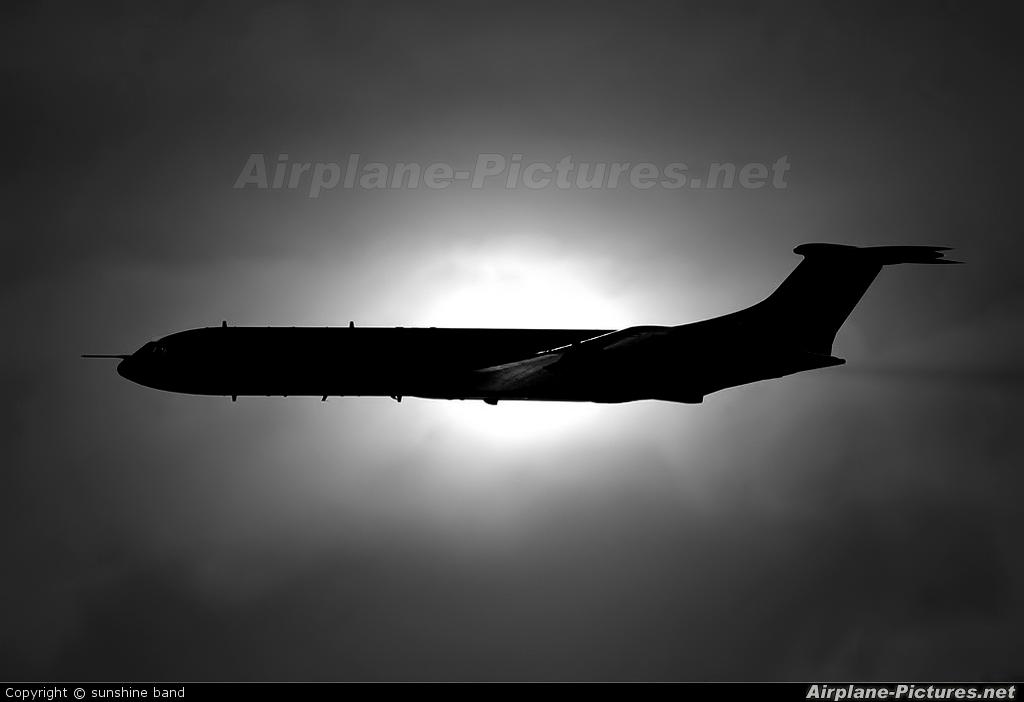 Royal Air Force ZD241 aircraft at In Flight - England